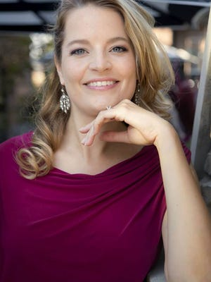 Travel expert Katie DeTar created, hosts and produces Fringe Benefits.