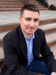 Chris Piccuirro is running for the Verona Township