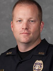 Since 2008, Springfield police officer Mark Priebe