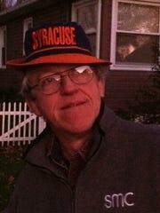 Peter Cronk, 71, of Binghamton, died May 30.