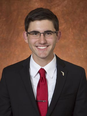 Taylor Ney is a former FSU student senator.