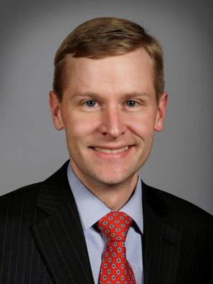 Sen. Bill Anderson, R-Pierson