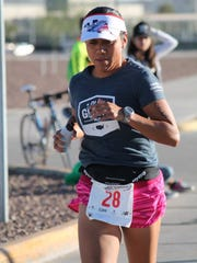 Fort Bliss will have its Iron Soldier Sprint Triathlon on Oct. 7 at the Aquatics Training Center.