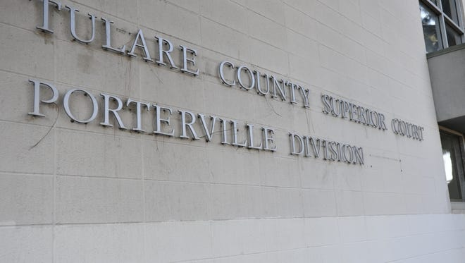 On Friday morning, Tulare County Sheriff's deputies learned that someone had threatened to carry out a shooting at the Porterville courthouse.