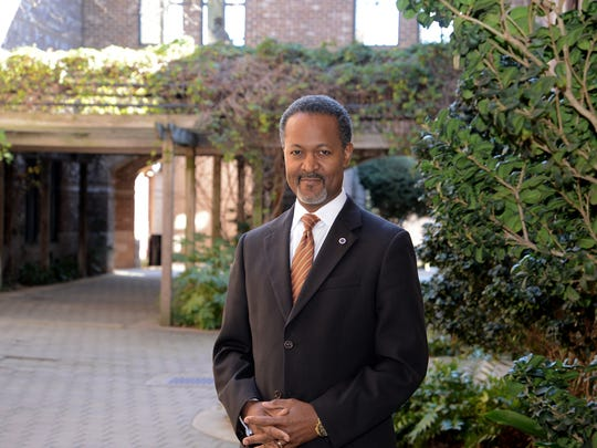 Dr. Cedric Adderley is president of the South Carolina