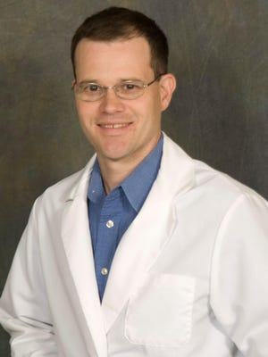 Dr. Anthony Purcell