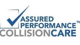 Assured Performance is the largest network of certified body shops!