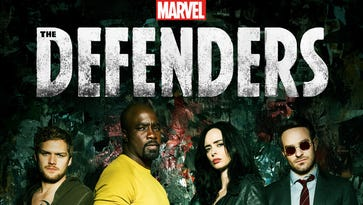 5 reasons why you need to binge-watch Netflix's 'The Defenders' this week