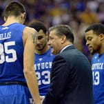 Video | Briscoe glad to be back at UK