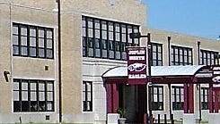 Joplin North Middle School