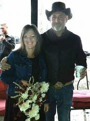 Dawn and Keith Curtis