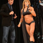 No flab to be found: Fitness aficionados to take over Immokalee casino for third bodybuilding competition