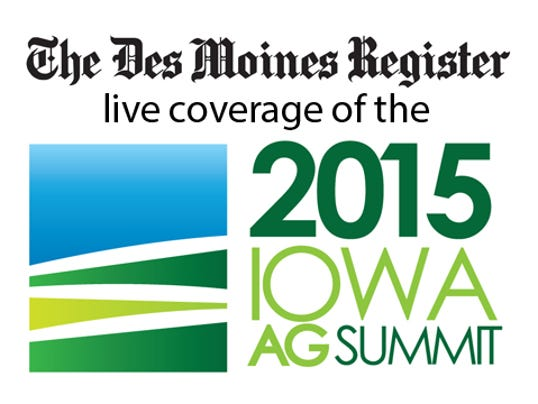 Iowa Ag Summit