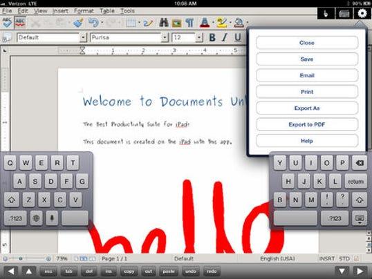 documentsunlimitedfree_screenshot1