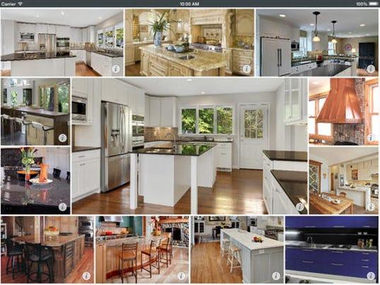 Design Mine\': Get home design ideas with free app