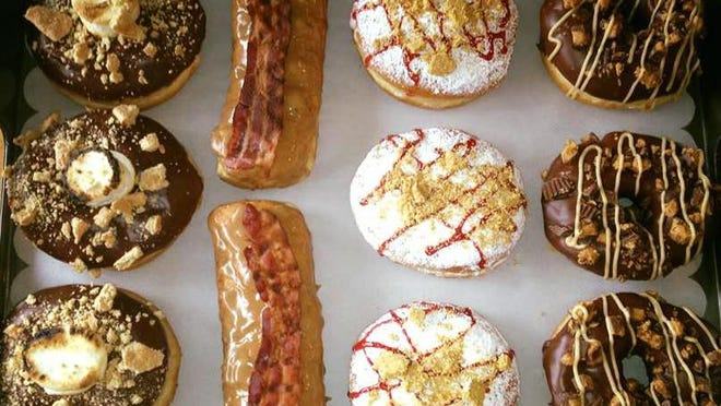 Glazed and Confused is one of the participating eateries at this year's Taste of Downtown.