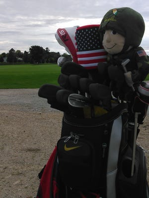 The Ryder Cup will give American something to be united on.