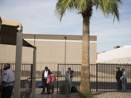 The Phoenix Rescue Mission is looking to add three