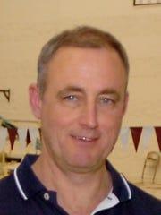 Karl Hodgson