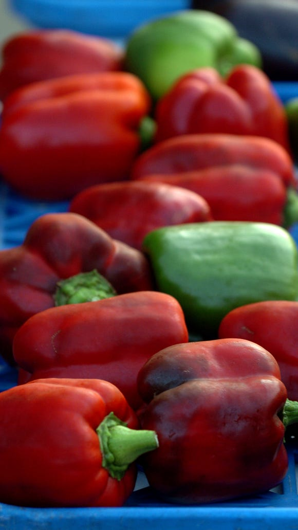 Carencro's first farmers market will happen June 27.