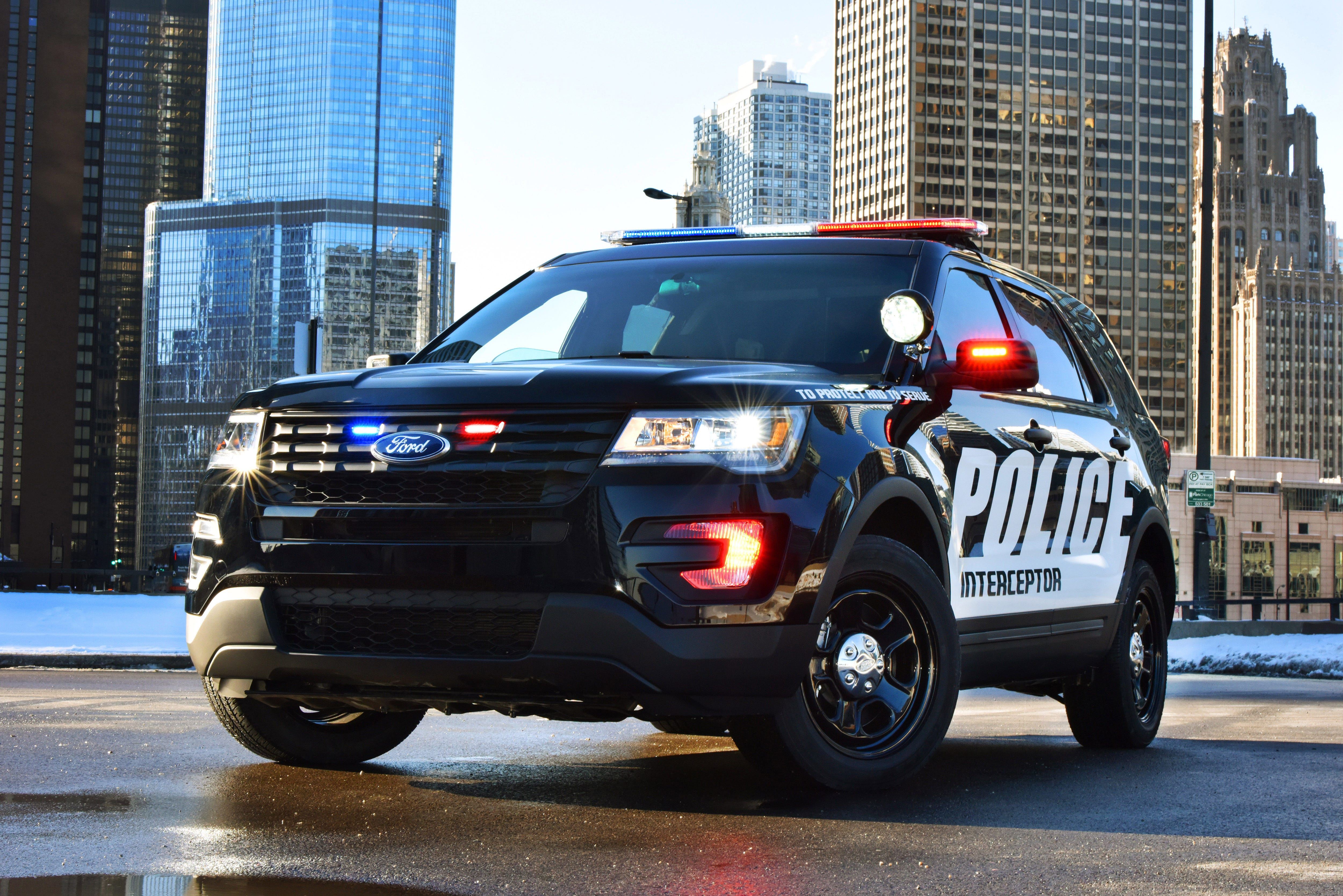 Tests reveal the fastest police cars & Speeders beware! Tests reveal the fastest police cars markmcfarlin.com
