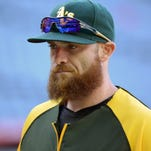 Braves agree to deal with former Reds OF Jonny Gomes