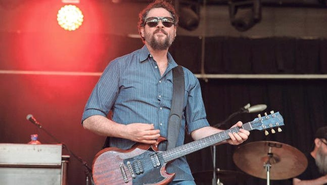 The Drive-by Truckers add to their prolific discography with their latest album, 'It's Great To Be Alive!'