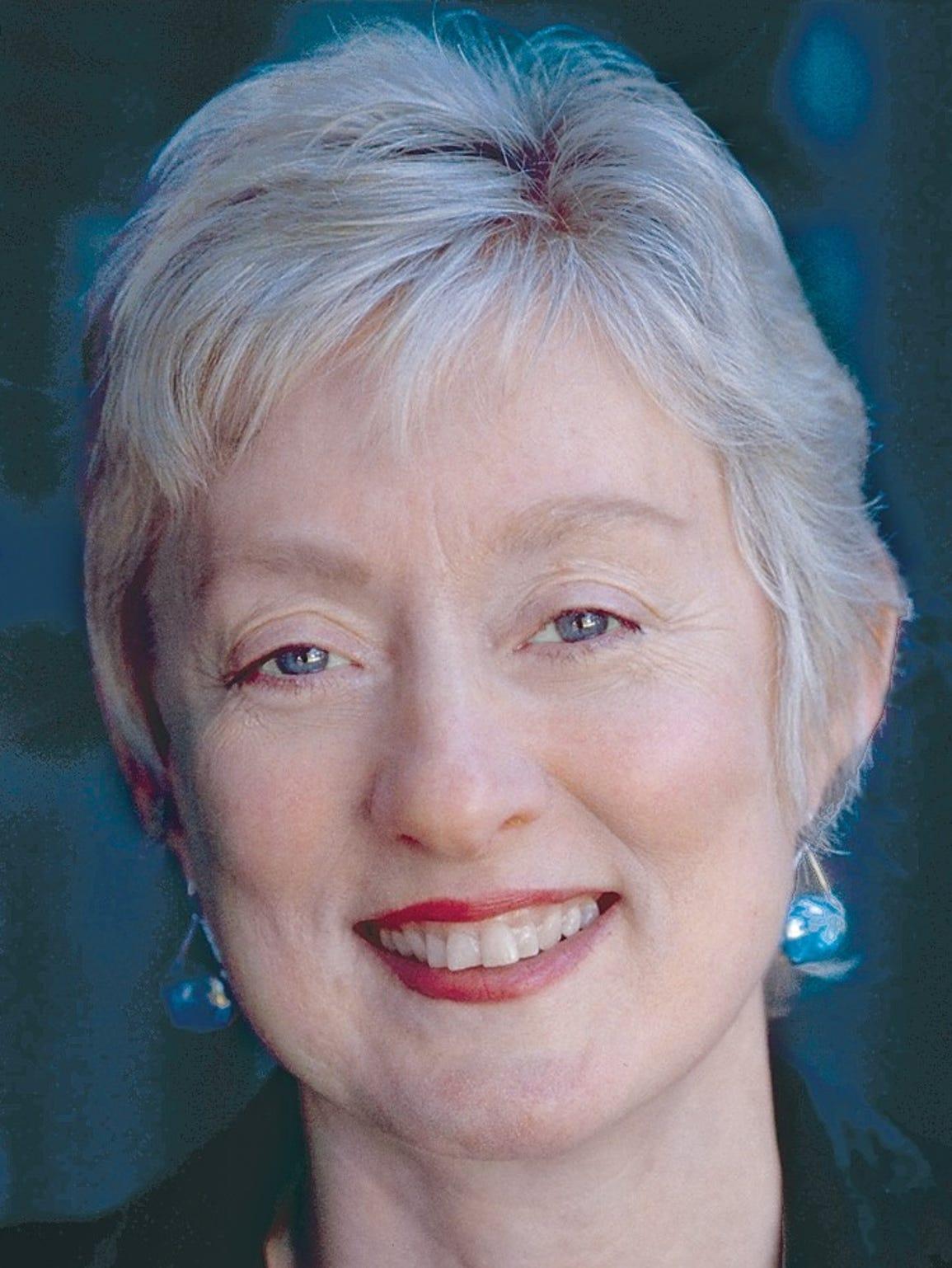 Charlene Harrington, Ph.D., Professor Emeritus, Department