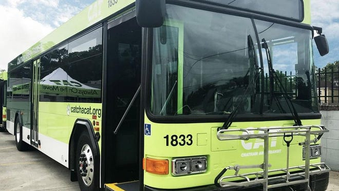 Chatham Area Transit leaders have agreed to postpone the suspension of Sunday bus service.