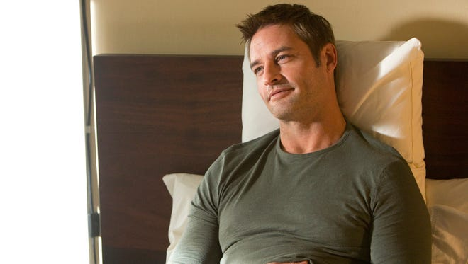 'Intelligence' (with Josh Holloway) reaches its stopping point for the season -- and maybe for good -- Monday.