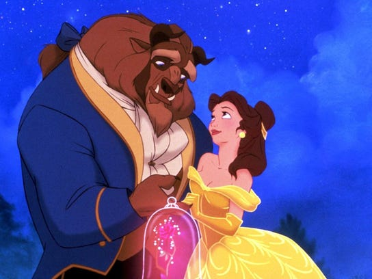 The 1991 Disney fairy tale that became the first animated film to earn a Best Picture Oscar nomination plays each weekend in April on the giant screen at the Pink Palace.