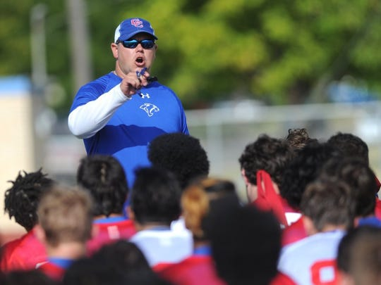 Former Cooper football coach Todd Moebes has been hired as the head football coach and athletic director at Lockhart.