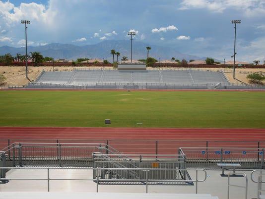 TDS Rancho Field (JUMP)