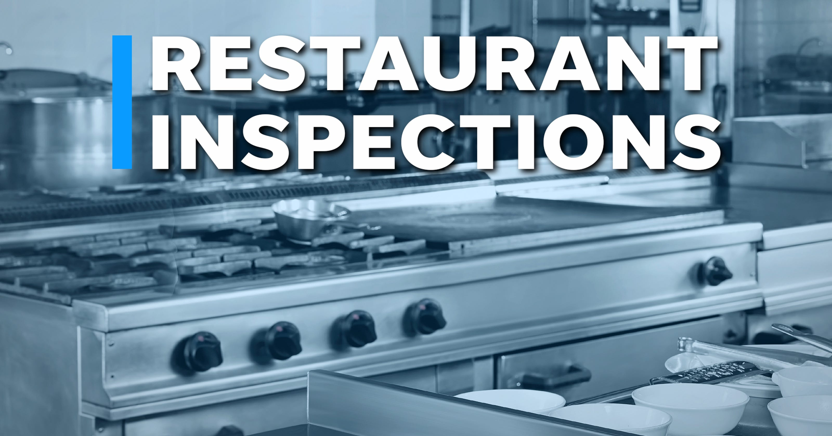 York County restaurant inspections: Frank Theatres, Burger