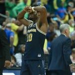 Oof! Michigan basketball loses heartbreaker to Oregon, 69-68