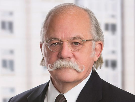 Ty Cobb leaves as Trump's attorney