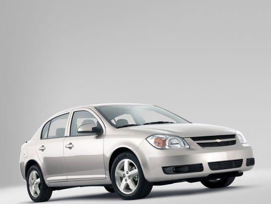 2005  Chevy Cobalt 27