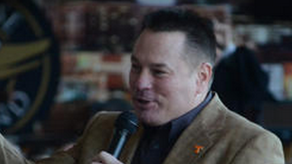 Butch Jones has ruled out nine players from spring practice.