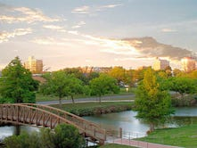 Check out all these Reasons to Love San Angelo
