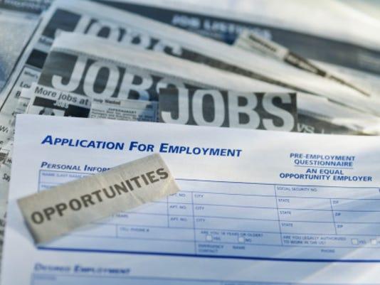 Career fairs in Phoenix