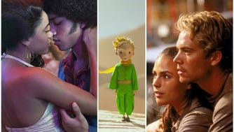 New series 'The Get Down,' animated film 'The Little Prince,' and action classic 'The Fast and the Furious' are all available on Netflix in August.