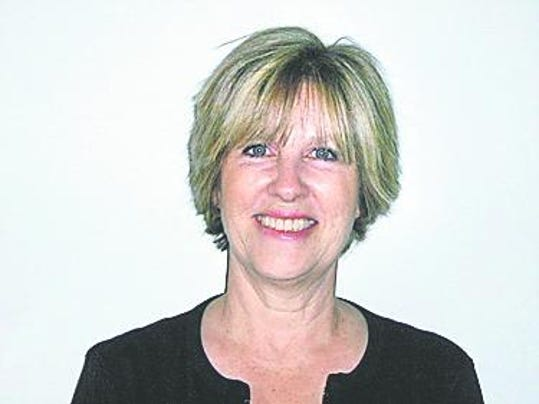 Dianne Newcomer mug