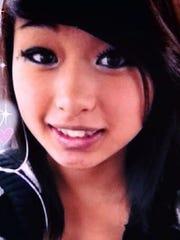 Caitlyn Pa Chia Xiong
