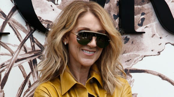 Celine Dion is the kind of extra the world needs.