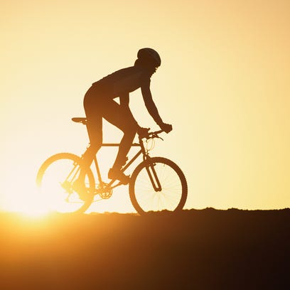 Mount Airy Forest mountain bike trail greenlighted