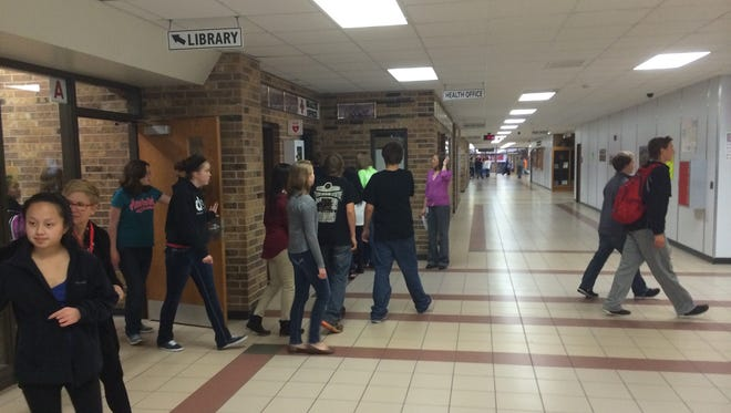 Save Our Schools has launched a recall effort of two Stevens Point School Board members.