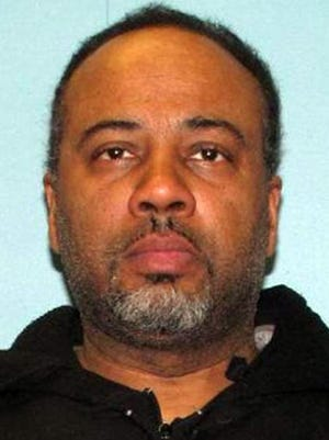 Robert Rembert Jr., 45, of Cleveland
