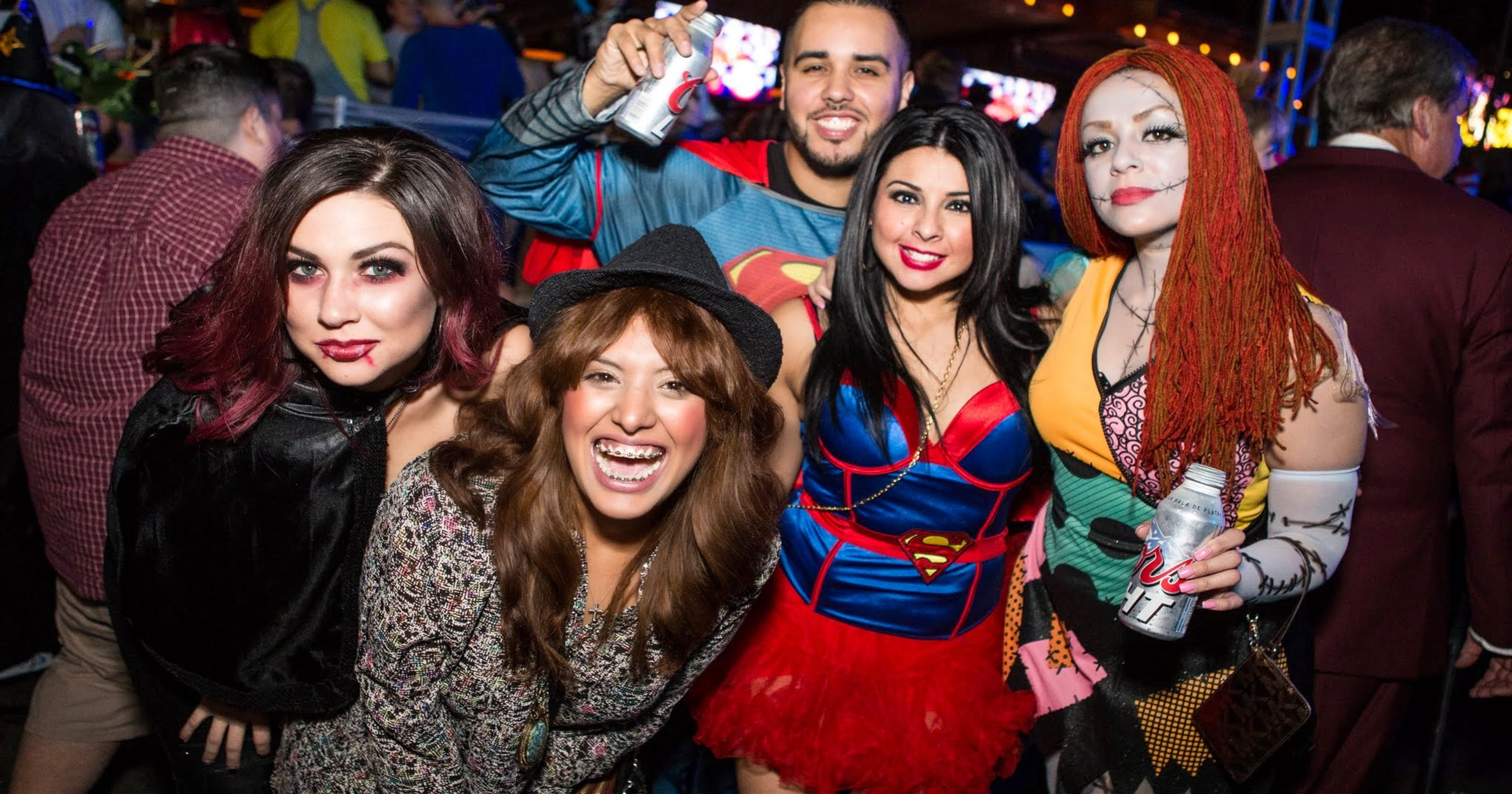halloween parties across the valley