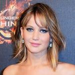 Jennifer Lawrence starred in 'Winter's Bone,' based on Daniel Woodrell's novel.