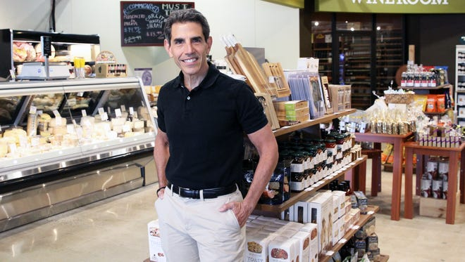 Gary's Wine and Marketplace is currently celebrating 30 years of service.